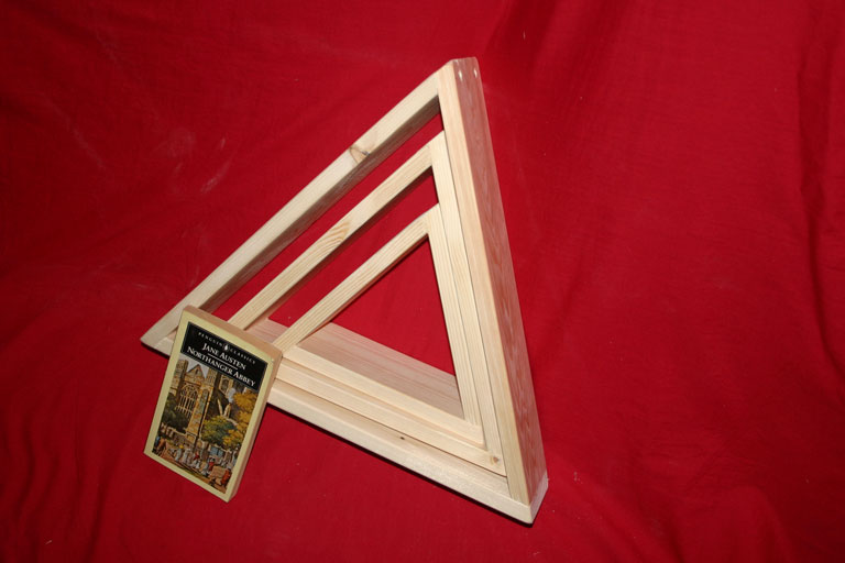 Softwood Triangles